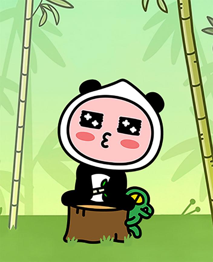 팬더 어피치