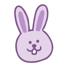 ナヨン バッジ icon