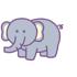 ツウィ バッジ icon