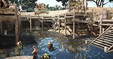 고대유적발굴지