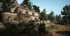 올비아 마을