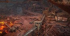 오마르용암동굴