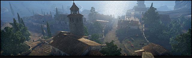 벨리아 마을