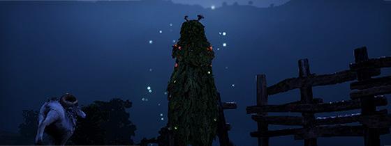 린치 목장의 반딧불 by [봄꿈에]