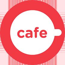 Daum Cafe 로고