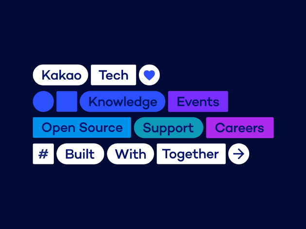 People + Technology,<br>Kakao Tech